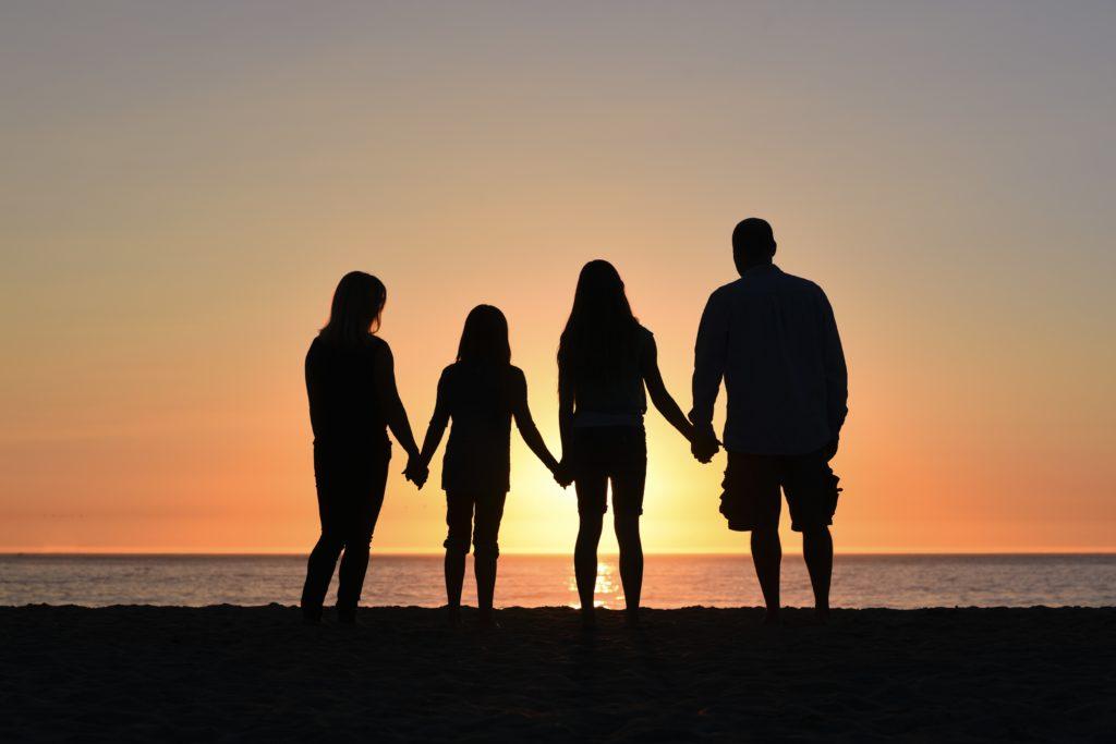Pratiquez la sophrologie en famille